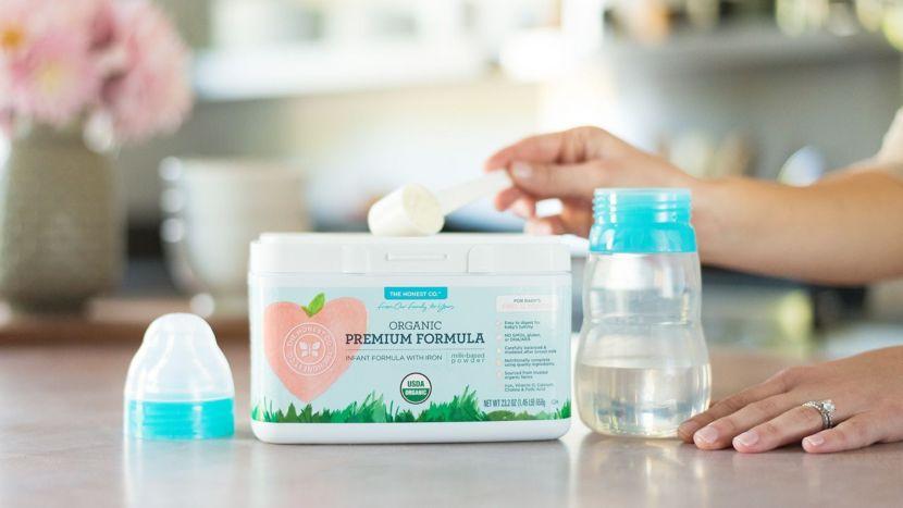 Honest Company Organic Premium
