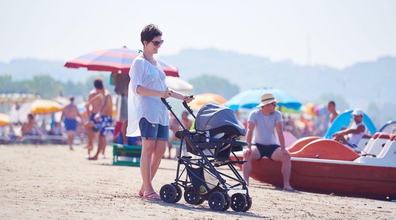 An toàn cho trẻ khi chơi ngoài trời - Milena - 1