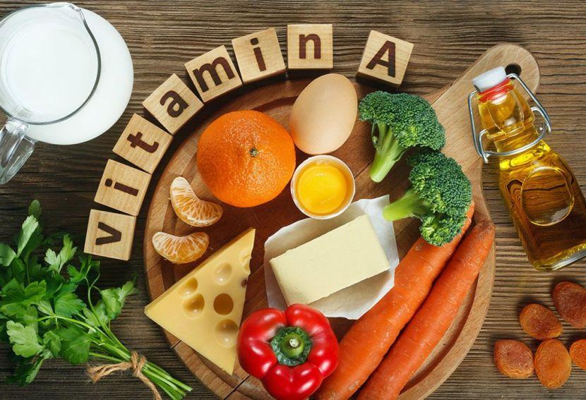 Bổ sung Vitamin A đảm bảo dinh dưỡng 1000 ngày đầu đời của trẻ
