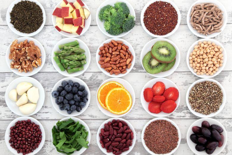 Các thực phẩm giàu Vitamin D cho bé