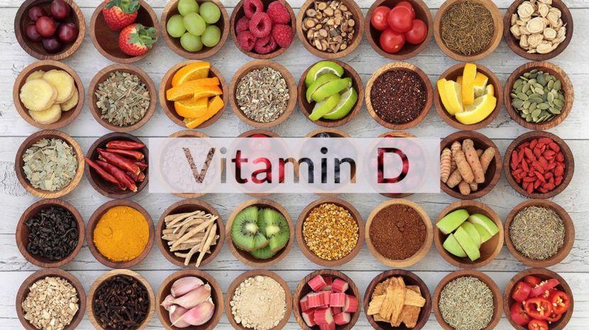 Vitamin D là gì - Milena - 2
