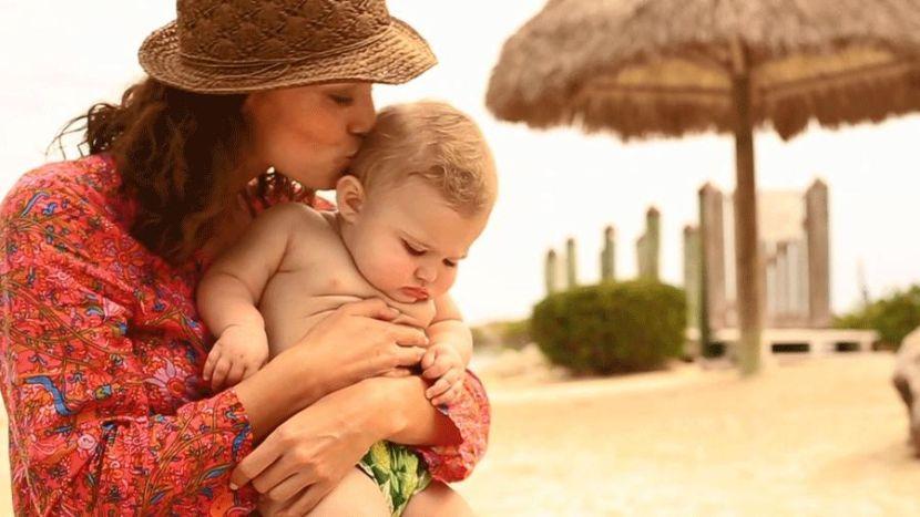 bổ sung vitamin D cho trẻ sơ sinh - milena - 2