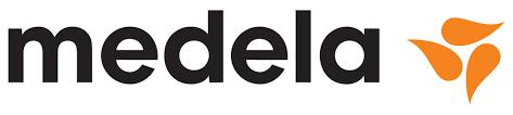 medela logo - milena