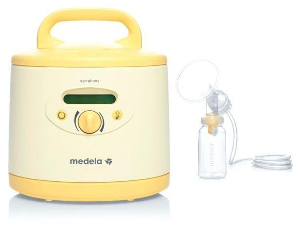 Máy hút sữa Medela Symphony - Milena - 1