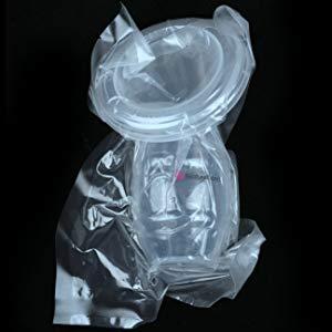 Cốc hút sữa Silicone NatureBond - Milena - 3