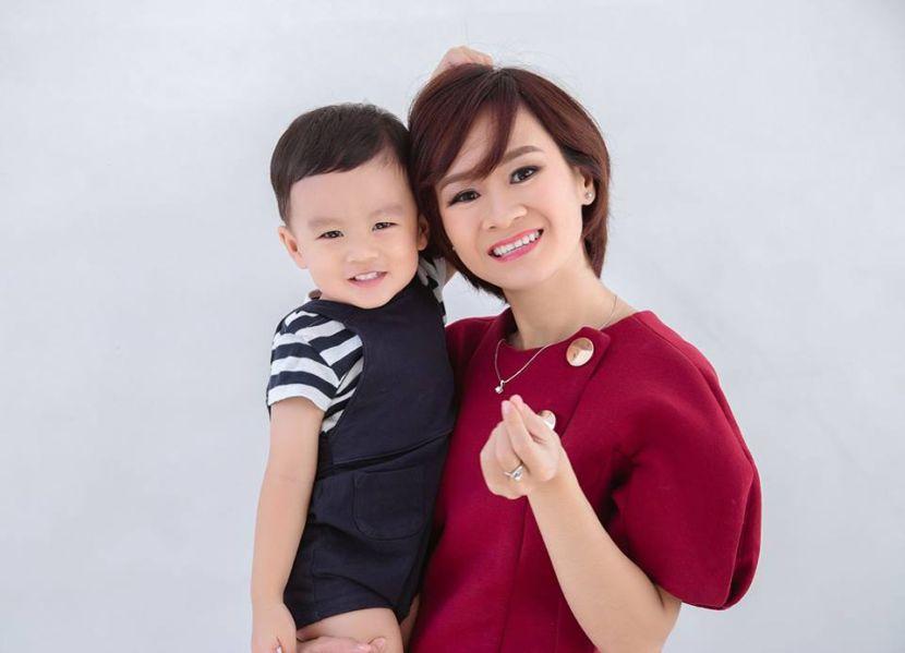 Nguyễn Thanh Mai - Milena