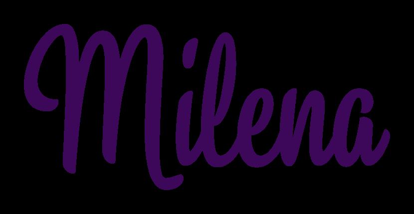 Logo công ty cổ phần Milena