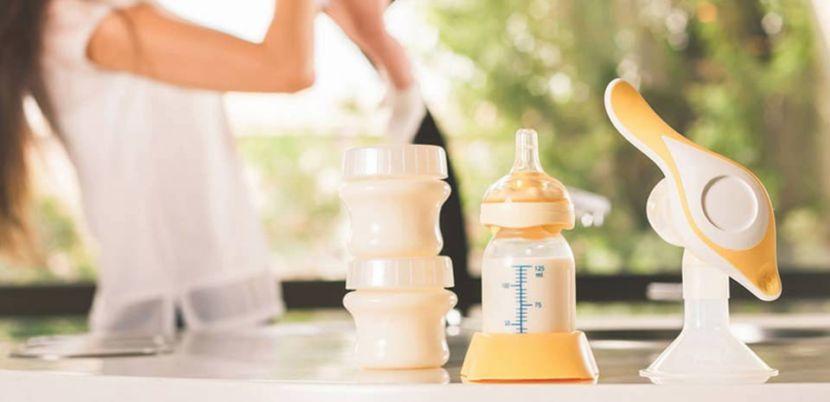 máy hút sữa bằng tay tốt nhất - Medela harmony - Milena
