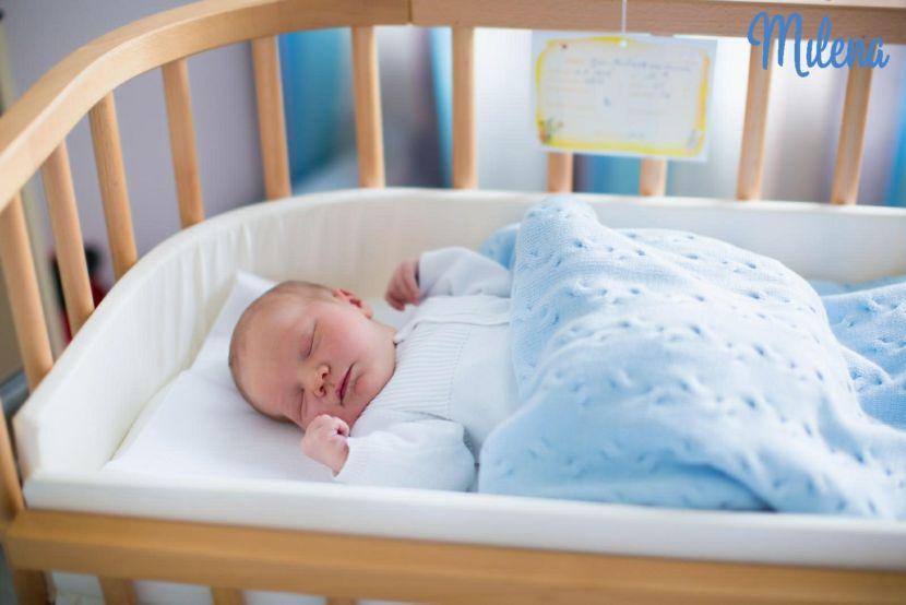 Trẻ Sơ Sinh Mới Chào Đời