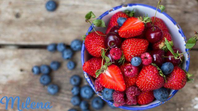 7 loại trái cây cho bà bầu