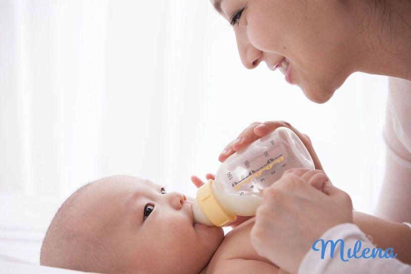 Mẹ nên chọn máy hút sữa nào?
