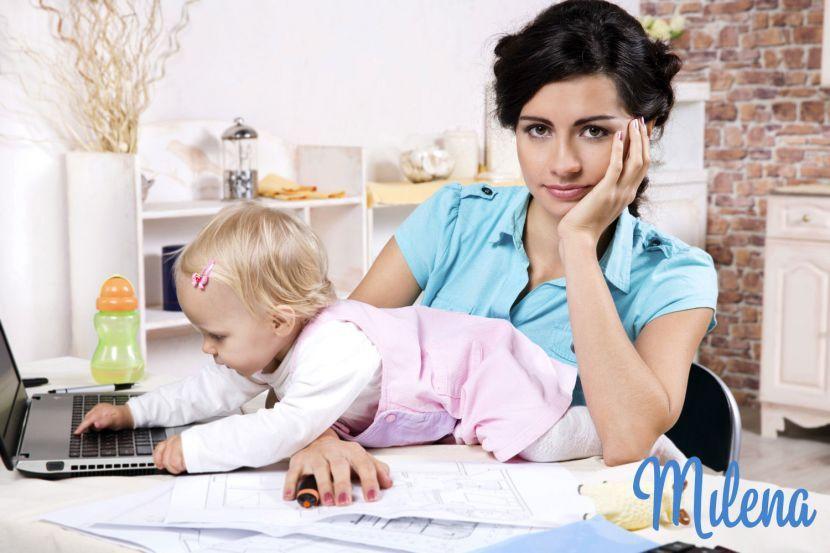 Các lợi ích khi nuôi con bằng sữa mẹ