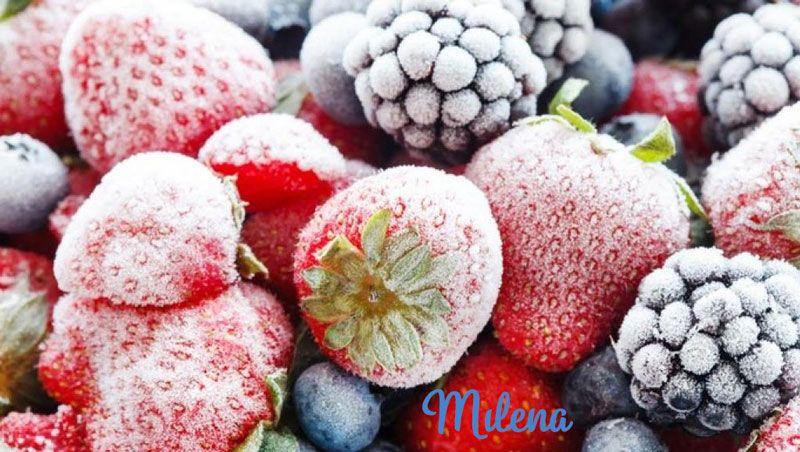 Trái cây là một trong những thuwch phẩm dinh dương ba tháng đầu không thể thiếu