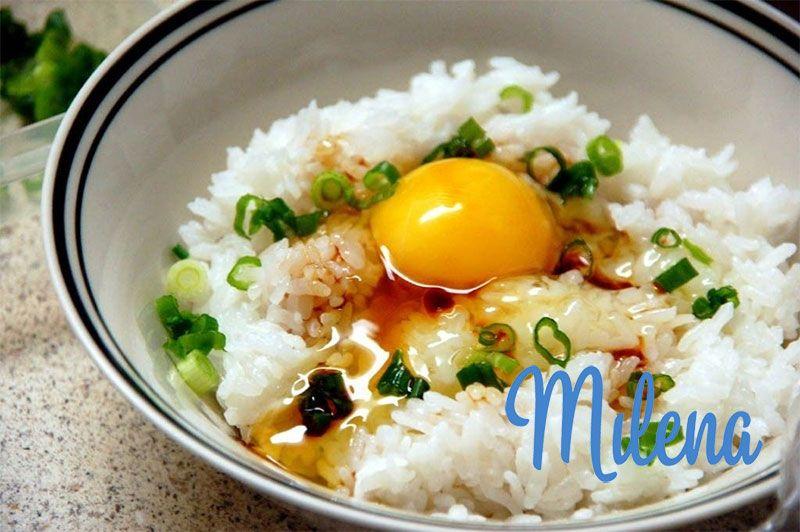 Trứng sống không tốt cho sức khỏe bà bầu