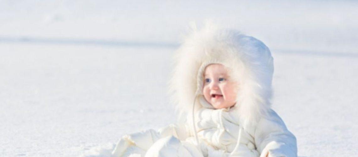 Giữ ấm trẻ sơ sinh khi thời tiết lạnh - Milena - 8