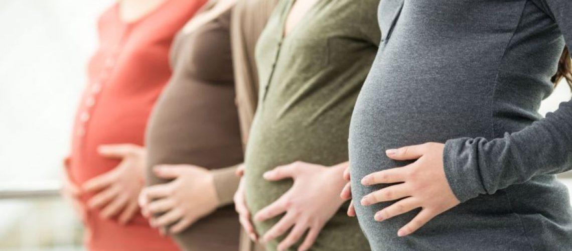 Top 4 cách để có thai kỳ khoẻ mạnh