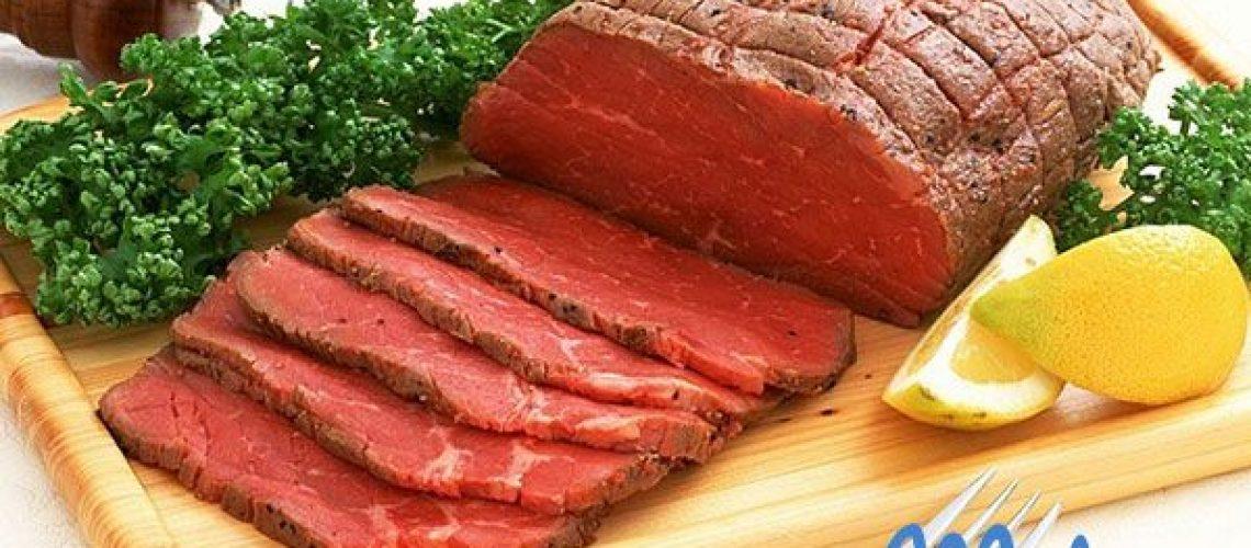 Ăn thịt khi mang thai