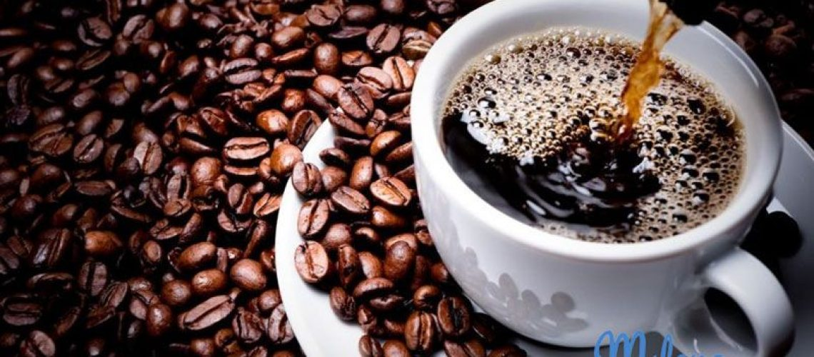 Caffein không giúp ích cho sức khỏe mẹ bầu